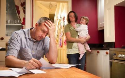 Стресс у мужчин увеличивает риск развития диабета у ребенка