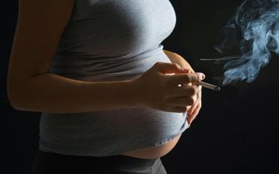 Курение матери приводит к мужскому бесплодию у детей