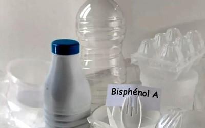 Бисфенол А повышает вероятность выкидыша в 6 раз
