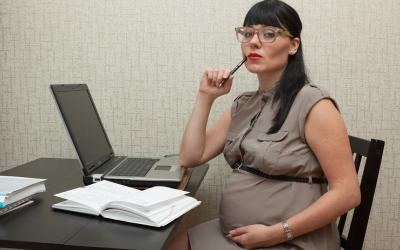 Пол ребенка зависит от уровня тестостерона у матери