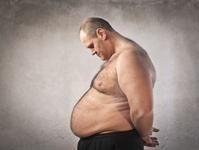 Мужское ожирение снижает шансы при ЭКО