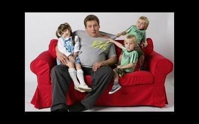 Полные отцы могут вызвать рак груди у дочерей