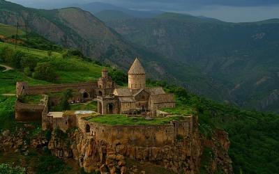 А как у них: Армения приняла поправки по суррогатному материнству