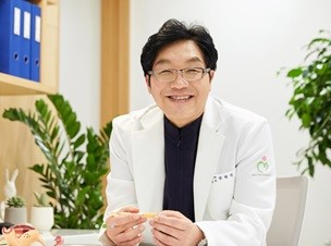 Знакомство с врачом: Ян Гван Мун, профессор, репродуктолог клиники «Мария Фертилити»