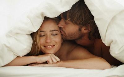 Зачем заниматься сексом?