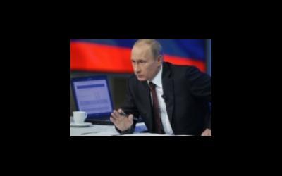 В.В. Путин о российской медицине