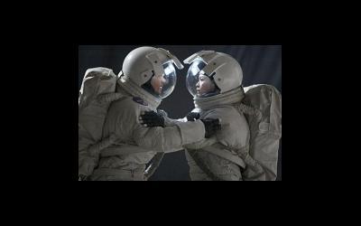 Космос делает людей бесплодными