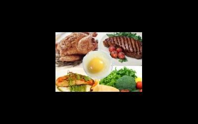 Белковая пища повышает эффективность ЭКО