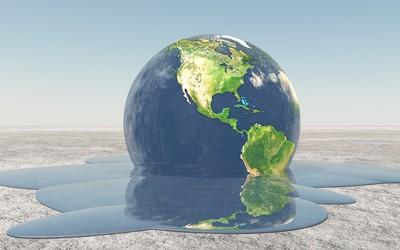 Глобальное потепление угрожает мужской фертильности