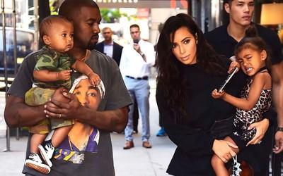 Они сделали ЭК/ТО: у Ким Кардашьян родилась «суррогатная» дочка
