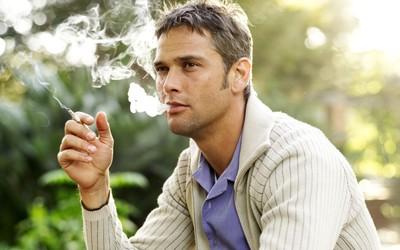 Курение отцов влияет на мозг детей и внуков
