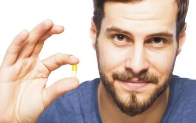 Витамины для мужской фертильности