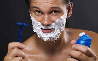 И снова фталаты: кремы для бритья ухудшают мужское здоровье