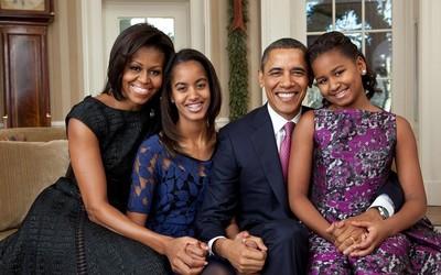 Они сделали ЭКО/ЭТО: обе дочери Обамы были зачаты «в пробирке»