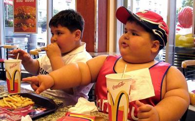 Ожирение и наследственность: что причина, а что следствие?