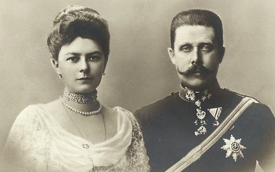 София Хотек: путь любви и долга до конца