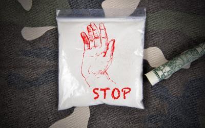 Кокаин ухудшает память у сыновей наркоманов