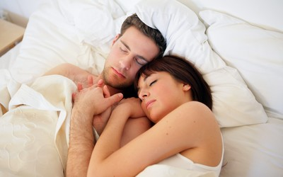 Супружеский секс – залог здоровья