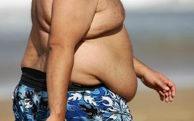 Мужское ожирение ведет к бесплодию