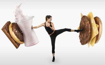 Тренировки по системе Табата или как похудеть за 4 минуты в день