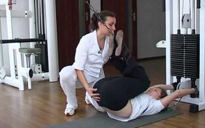 Миома матки и физические упражнения