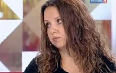 """Embedded thumbnail for """"Люблю, не могу!"""" на канале Россия-1 13 сентября 2012 года"""