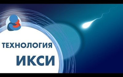 Embedded thumbnail for  Когда необходимо ИКСИ