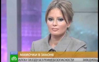 """Embedded thumbnail for """"Дети из пробирки"""" НТВ """"Утром"""" 29.11.2011"""