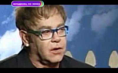 "Embedded thumbnail for ""Младенец на заказ"". Муз-ТВ"