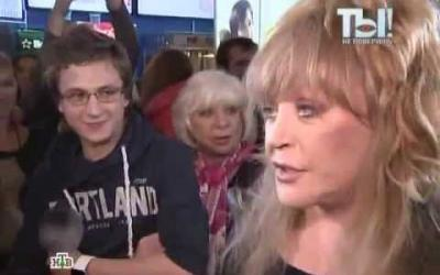 """Embedded thumbnail for """"Ты не поверишь!"""" на канале НТВ 13 октября 2012 года"""