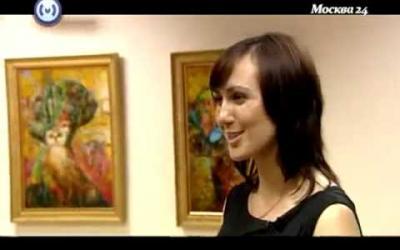 "Embedded thumbnail for Специальный репортаж на канале ""Москва-24"" 04 августа 2012 года"