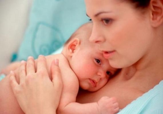 Названо самое опасное время для родов