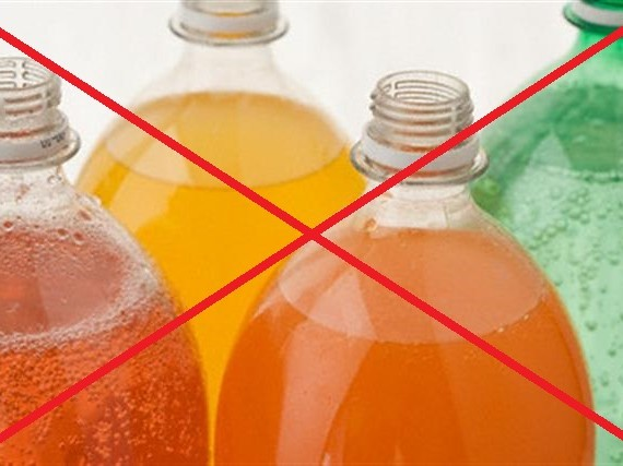Сахар снижает вероятность успешного ЭКО