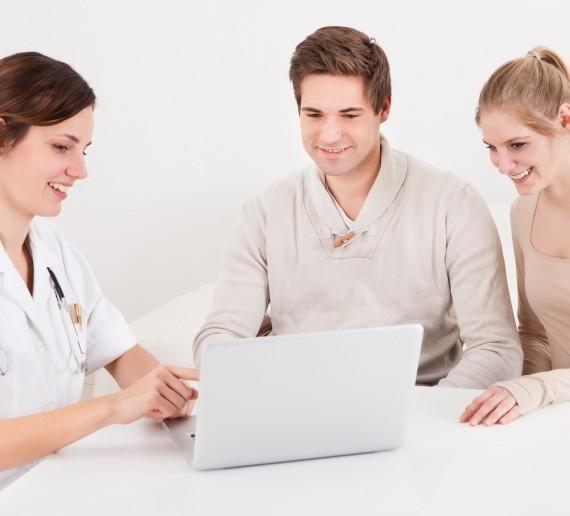 Бесплатный прием репродуктолога в «Центр ЭКО» Тула