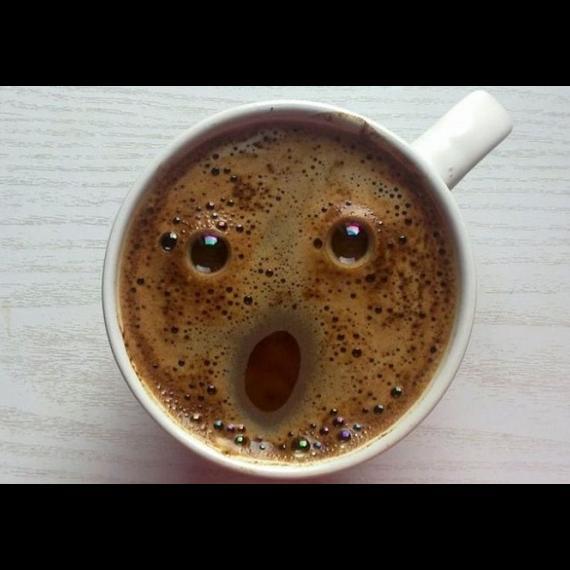 Кофеин препятствует успешному зачатию