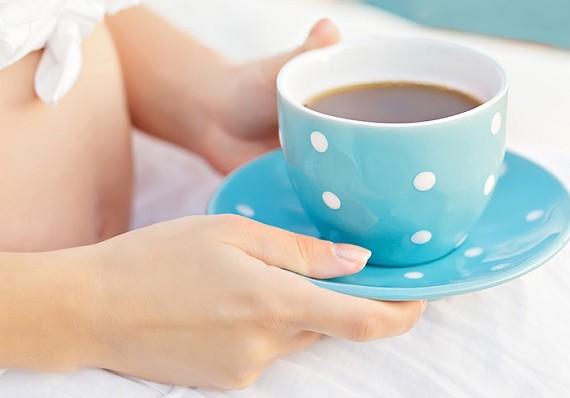 Чем опасен кофеин при беременности