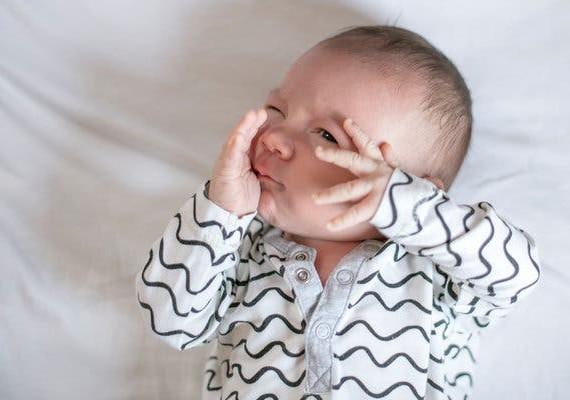 В Орловской области упала рождаемость