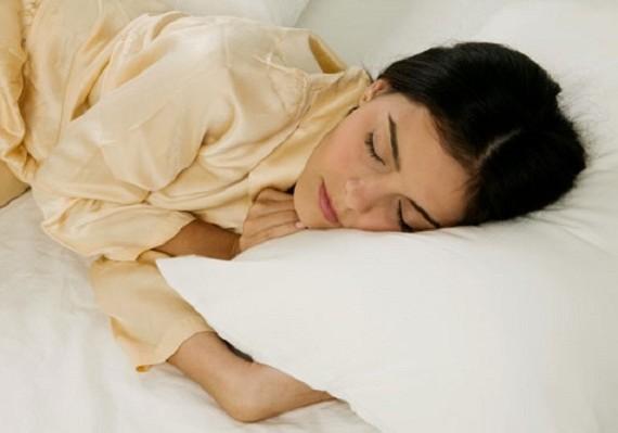 Недостаток сна может привести к бесплодию