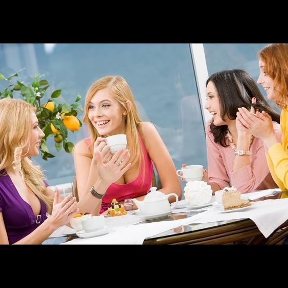 Число друзей у женщины влияет на успех зачатия