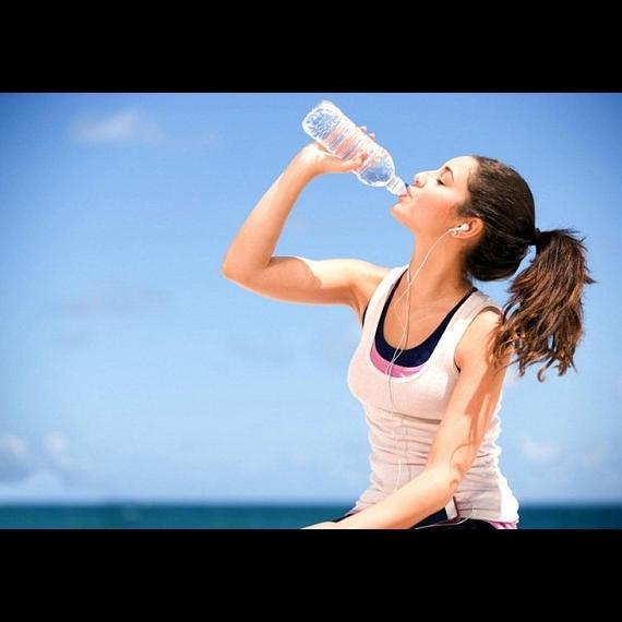 Вода из пластиковых бутылок может вызвать бесплодие