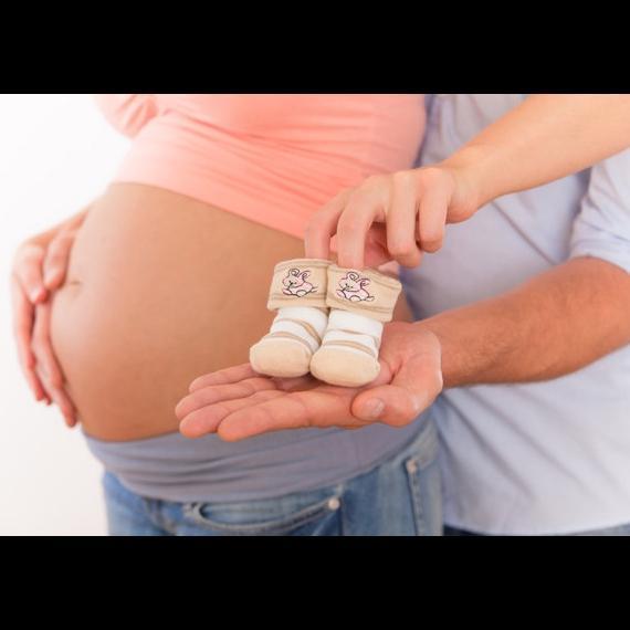 ЭКО почти втрое повышает шанс наступления естественной беременности