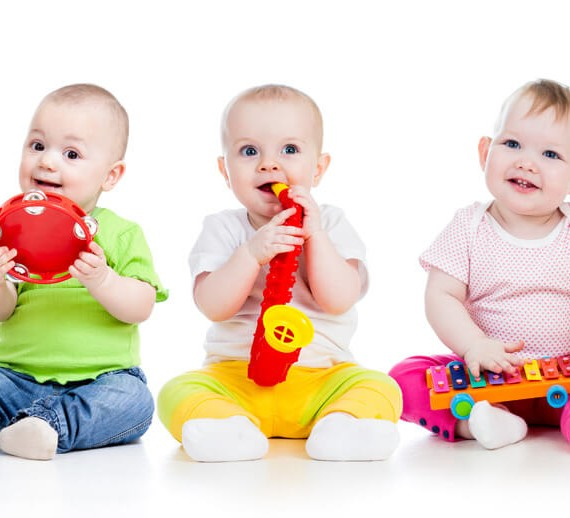 «Центр ЭКО» Калининград: «У нас родилась тройня!»
