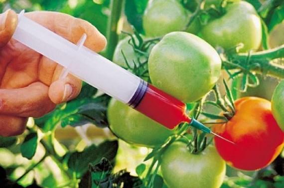 Пестициды - главный враг мужского здоровья