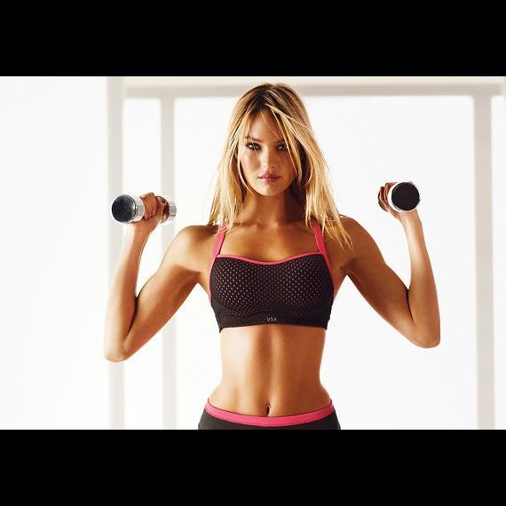 Когда спорт опасен для женского здоровья