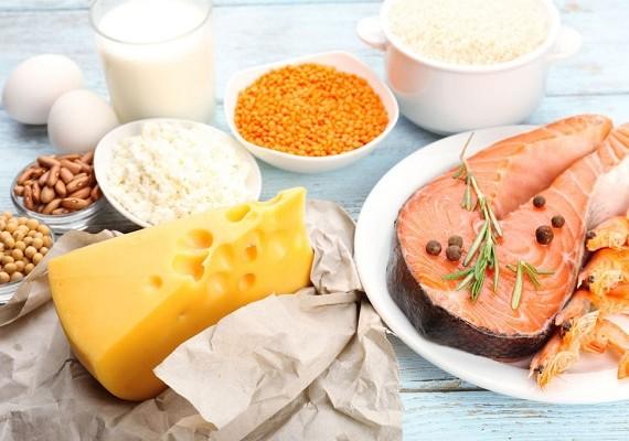 Как восполнить дефицит витамина D?