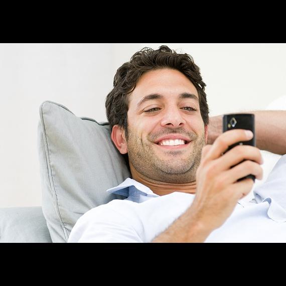 Смартфон диагностирует мужское бесплодие