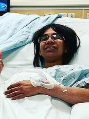 Индианка-девственница родила с помощью ЭКО