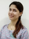 Муржухина Анна Владимировна