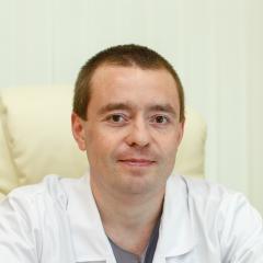 Аверинский Дмитрий Викторович