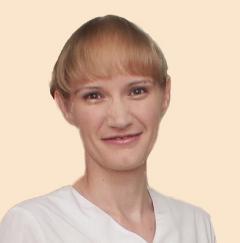 Богатырёва Татьяна Владимировна